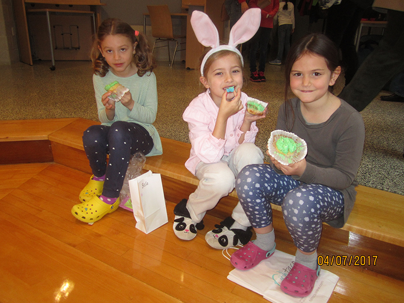Elementary schools easter crafts 2017 german for Easter crafts for elementary students
